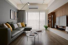 INTERIOR | 23평 Calm & Warm 아파트 인테리어 :: FabD(팹디)