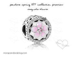 Pandora Magnolia Bloom Pale Cerise Enamel & Pink CZ on Sale Charms Pandora, Pandora Jewelry, Charm Jewelry, Fine Jewelry, Women Jewelry, Charm Bead, Jewlery, Pandora Beads, Pandora Bracelets