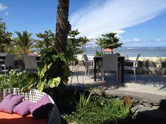 Nusa Dua Beach Grill, Nusa Dua - Restaurant Reviews - TripAdvisor
