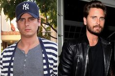 Classed Up: Reality TV Stars Then vs. Now - Scott Disick
