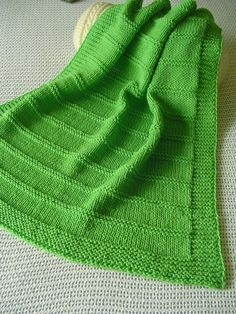 This Baby Blanket is made with one strand of worsted weight acrylic yarn. This is so delicate looking AND also so very soft to the touch.  The