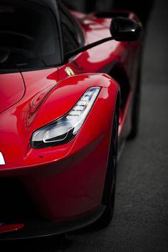 Ferrari LaFerrari | © | AS