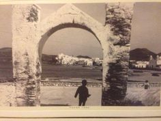 #Paros #History #Greece #Vintage Greece Pictures, Paros Greece, Paros Island, Vintage Pictures, Greek, Memories, History, Painting, Beautiful