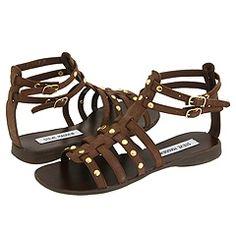Steve Madden Charrger Gladiator Sandals
