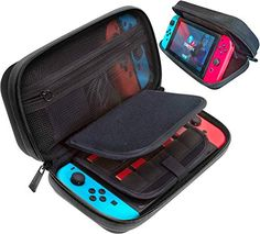 Nintendo Switch Case With Stand | | AMZ Product Valley