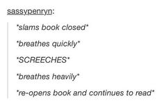 THIS IS EXACTLY WHAT I DID WITH THE SHADOWLANDS SERIES because it be creepy