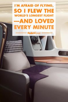 #flying #airplanes #travel #wanderlust #adventure #bucketlist #singapore #singaporeairlines #longhaul #airtravel #traveltips #fearofflying