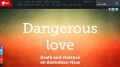 Dangerous love, SBS