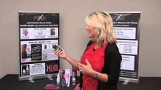 Plexus Presentation with Sonya Dudley (+playlist) Hear her testimony & learn about the great line of Plexus products. Purchase at www.LexingtonSlim.com or write info@lexingtonslim.com