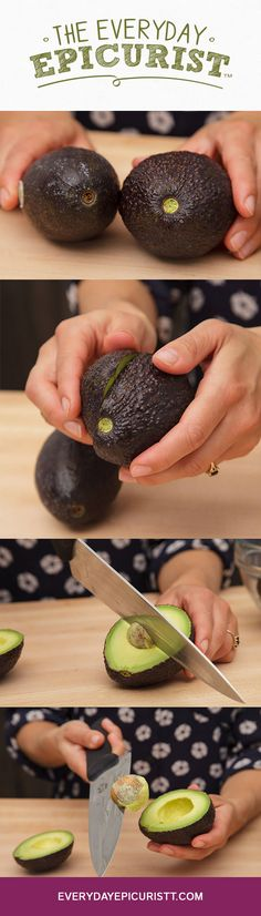 Some helpful tips and tricks from picking out the right avocado, to pitting and slicing and dicing. If you feel like you are gambling when picking out this fruit, read on and hopefully you will gain a bit of perspective on this versatile ingredient.