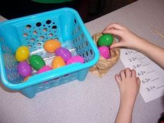Easter centers