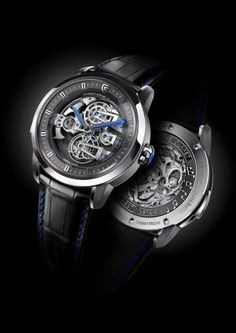 THE CHRISTOPHE CLARET SOPRANO