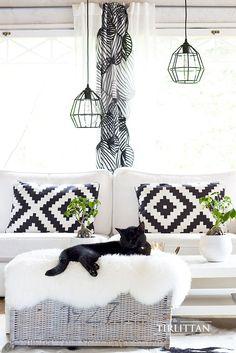 Living room | Woonkamer | Salle de séjour