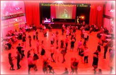 This was the main room at Winsfords 2nd freestyle with nearly 200 dancers & look at the space, our 2nd chilled room is also beautifully atmospheric - Join us this Sat 4th May 8 - 12.45am The Bio Lifestyle Cr. www.revolutiondance.co.uk
