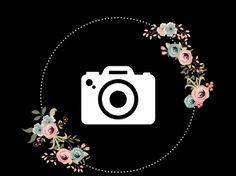 Miniatyrbilde av et Disk-element Instagram Blog, Moda Instagram, Instagram Frame, Instagram Design, Instagram Story, Cute Wallpaper For Phone, Galaxy Wallpaper, Black And White Instagram, Insta Icon