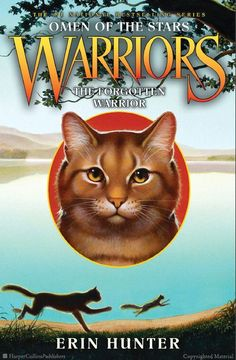 Warriors Omen of the Stars book 5: The Forgotten Warrior