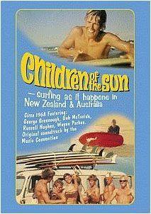 lunaphoria: 'Beautiful Day' Surf Movie Poster