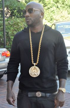 YOUNG JEEZY Can he be any more sexy?? New Hip Hop Beats Uploaded EVERY SINGLE DAY http://www.kidDyno.com