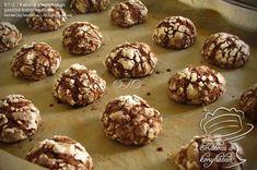 Pöffeteg keksz Deserts, Muffin, Cookies, Chocolate, Breakfast, Cake, Christmas, Recipes, Food