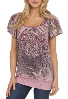 Tops Under $14.99 - Beyond the Rack