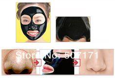 Profundo casca de limpeza purificante off Preto lama máscara Facail Remover cravo 50ml máscara facial, P93 frete grátis em Mascaras & tratamentos de Beleza & saúde no AliExpress.com | Alibaba Group