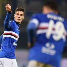 """Ferrero: """"Schick? Napoli, Juve e Roma lo vogliono, ma la Samp lo vuole tenere"""""""