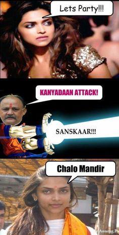 http://www.onsecrethunt.in/wp-content/uploads/2014/01/Alok-Nath-Meme-Deepika-Padukone-lets-party.jpg