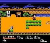 がんばれゴエモン2 -1989