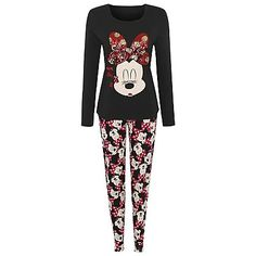 Pyjamas - Womens Nightwear- Womens Clothing   George at ASDA