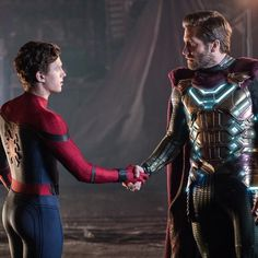 Spider-Man: Far From Home's Game Changing Twist (*Spoilers*)