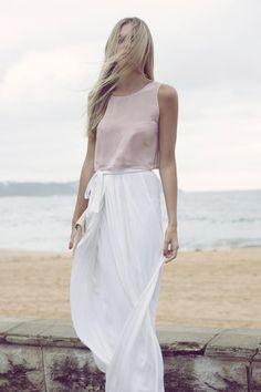 Beach wear. #turksandcaicos #travel #fashion #laidback