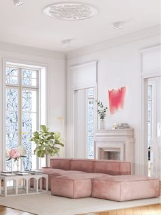 View full picture gallery of Parisian Apartment