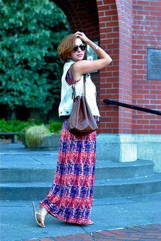 such a pretty skirt