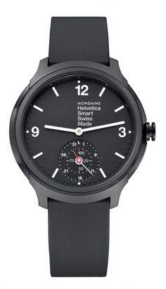 Helvetica 1 Smartwatch