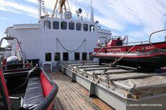 Trondheim, Arctic, Cruises