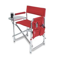 Folding Sports Chair - Bed Bath & Beyond