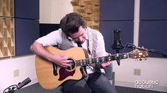 "Acoustic Nation Presents: Lee DeWyze ""Don't Be Afraid"" Live Acoustic"