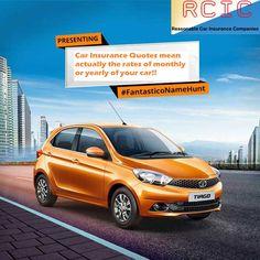 Tata Renames Their Zippy Car Zica As The Tiago