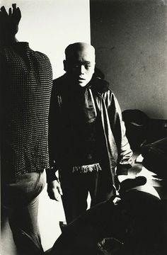 Daido Moriyam | Hiratsuka, 1966