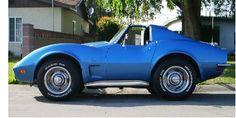 Smart Car Corvette Body Kit