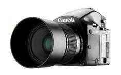Medium format Canon Best Dslr, Best Camera, Digital Camera Prices, Digital Cameras, Best Professional Camera, Canon, Medium Format Camera, Cl Shoes, Phase One