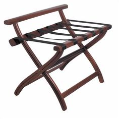 Luggage Racks and Other Items