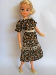Sindy doll ~remember her..loved her!!