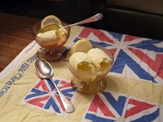 Gin and Tonic Ice Cream, Zomg.