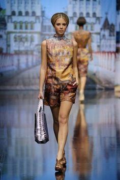 ВЕСНА-ЛЕТО 14 - ALINA ASSI #AlinaAssi  #fashion  #beauty #АлинаАсси #fashionweek  #SS14  #FW14  #russiandesigner #fashiondesigner #Ermolaev