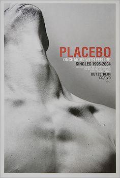 Placebo    #music #poster