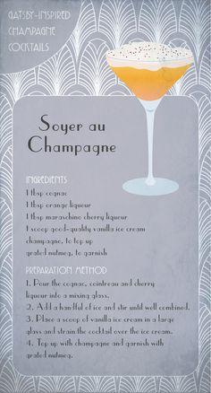 Soyer Au Champagne