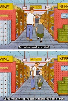 Funny pictures about I Miss This Show So Much. Oh, and cool pics about I Miss This Show So Much. Also, I Miss This Show So Much photos. Funny Images, Funny Photos, Best Funny Pictures, Bobby Hill, King Of The Hill, Me Anime, Epic Fail Pictures, Best Shows Ever, Favorite Tv Shows