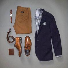 Big Men Fashion, Mens Fashion Suits, Mens Suits, Style Fashion, Fashion Menswear, Latest Fashion, Fashion Trends, Mode Masculine, Business Casual Men