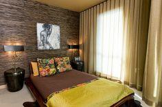 Dormitorios con Estilo e Inspiración Asiática ~ Diseño y Decoración del Hogar Design and Decoration